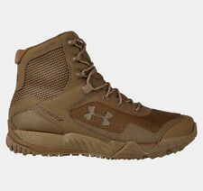 Under Armour UA Men's Brown VALSETZ Tactical Boots - ALL SIZES  1250234-220