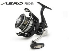 Shimano Aero Feeder 4000FFA / Waterproof Drag / feeder reel
