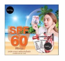C-Kiss Sunscreen UV Perfect SPF60+ PA+++ BY CHERRY KISS WITH BB CREAM Good Skin