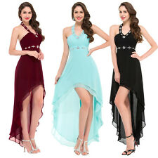 Homecoming Wedding Evening Party Dress Prom Gown Cocktail Bridesmaid Dresses