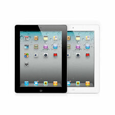 "Apple iPad 2 (2nd Gen) 9.7"" WIFI 16GB/ 32GB Tablet PC Unlocked Pad"