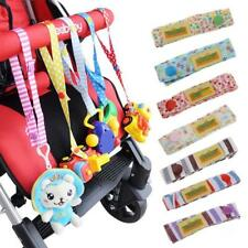 Baby Bottle Toys Strap Belt Holders For Highchair Stroller Pram Car Seat