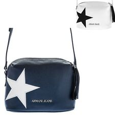 Bag tracollina Armani Jeans with embroidery star 922187