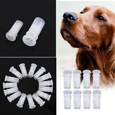 100x Toy Rattle Repair Fix Dog Pet Baby Toy Noise Maker Replacement Squeakers HG