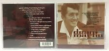 Greatest Hits: King of Cool by Dean Martin 1998 CD - Remastered Best of CD