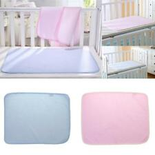 Waterproof Reusable Changing Pad Baby Changing Mat for Diaper Change