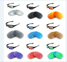 Polarized Replacement Lenses for oakley Fives squared  model 11 different colors
