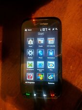 HTC Touch Pro 2 - Black (Verizon) Smartphone