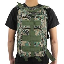 Tactical Backpack Military Oxford Sport Bag