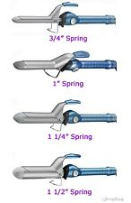 BaByliss Pro Nano Titanium Spring Curling Iron Choose your size !!!