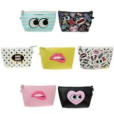 Fashion Travel Cosmetic Toiletry Bag Multifunction Makeup Storage Pouch Case NEW