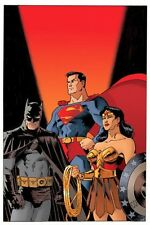 TRINITY #1 VARIANT COMICS PRO EXCLUSIVE DC COMICS!