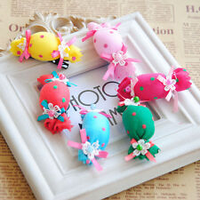 10pcs/lot Color sweet candy Kids Baby Girls Hair Accessories Hair Clip Barrettes