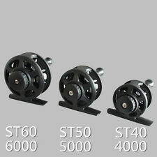 Ice Fishing Reel For Super Strong Sea Ice Fly Fishing Line Wheel Skillful ´sf
