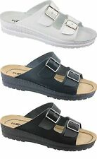 Rohde Newstadt I Womens Slip-On Shoes Sandals Slippers Slides Mule
