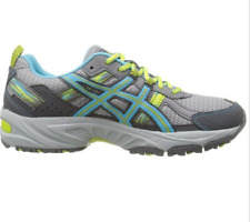 Asics Gel Venture 5  Running Sneakers Womens Trail Shoes T5N8N 1040