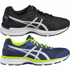 Asics 2017 Gel-Galaxy 9 Light Mens Breathable Running Shoes Sports Trainers