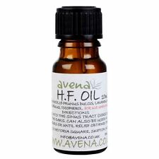 Hay Fever Oil Itchy Runny Eyes Nose High Pollen Sneeze Natural Relief Treatment