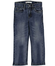 Levi's Little Boys' Toddler Performance 511 Slim Jeans (Sizes 2T - 4T)