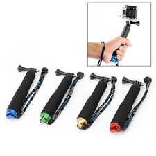 HOT Extendable Monopod Handheld Diving Selfie Stick for GoPro3+/4/3/2/5 SJ4000 U
