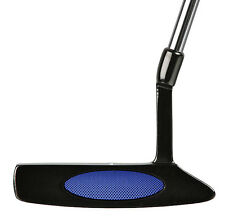 MEN'S AGXGOLF BIONIK OFFSET HOSEL (PING STYLE) PUTTER: RIGHT & LEFT ALL SIZES