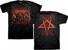 IMMORTAL - Demons Of Metal - T SHIRT S-M-L-XL-2XL Brand New - Official T Shirt
