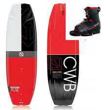 2016 CWB Pure Wakeboard w/ Venza Bindings- Multiple Sizes Available!