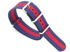 Guards Household Division NATO G10 Deluxe Watch Strap - 18,20,22mm
