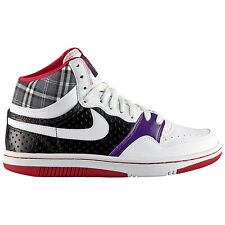 Nike Women's Sneakers Court Force High Shoes Trainers NEW wmns air mid top ten 1