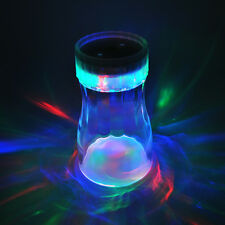 New Flashing LED Light Up Wedding Party Clubs Barware Wine Drink Cups