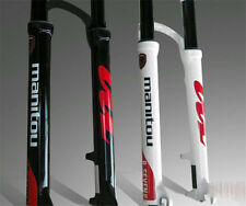 Manitou R7 PRO Mountain Bike Bicycle front Fork Stickers For MTB 27.5er Decals