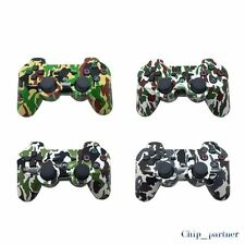 Multi-pattern 6 Axis Wireless Bluetooth Game Controller Joystick for SONY PS3