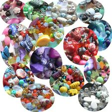 Beads - Creative Starter Mix - 100+ beads (65g) - Choose your Colour or Theme
