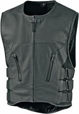 *Free Shipping* ICON Regulator Stripped (Stealth) Motorcycle Vest
