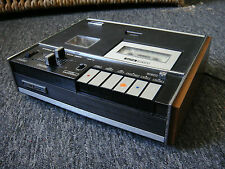 Vintage JVC #1661U - Stereo Cassette Deck Player Recorder In Excellent Condition