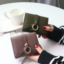 New Design Women Clutch Wallets Purses Solid Hasp Coins Purse Wallet for Ladies