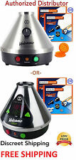 NEW Volcano Classic or Digital Humidifier w/ Easy or Solid Valve Starter Set