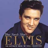 Elvis Presley - Blue Suede Shoes (The Ultimate Rock 'n' Roll Collection...