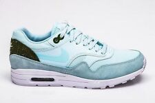 Nike Air Max 1 Ultra 2.0 Women lifestyle shoes NEW Glacier Blue 881104-400