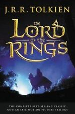 The Lord of the Rings: The Lord of the Rings by J. R. R. Tolkien (2001,...