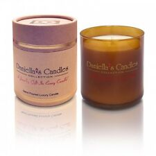 Scented Aromatherapy Jewelry Candle