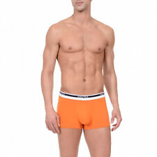 Nautica Mens Cotton Stretch Trunk 3-Pack