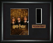 HARRY POTTER AND THE PHILOSOPHERS STONE (b)    FRAMED MOVIE FILMCELLS
