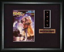 BACK TO THE FUTURE 2   Michael J. Fox   FRAMED MOVIE FILMCELLS