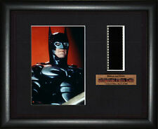 BATMAN AND ROBIN   George Clooney   FRAMED MOVIE FILMCELLS