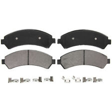 Wagner ZX726 Semi-Met Disc Brake Pad Set