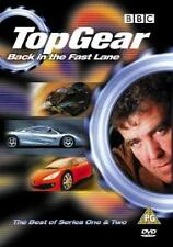 Top Gear - Back In The Fast Lane - The Best Of Top Gear (DVD, 2003)