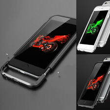 New Style Hard Aluminum alloy Protector Covers bumper frame for Apple iPhone6/7