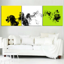 Canvas Print  Abstract Art Wall Picture for Living Room Home Decor 3PC Unframed