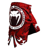 MMA Fight Shorts Kick Boxing Cage Fighting Grappling shorts Training pants P31